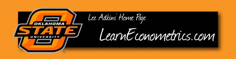 Lee Adkins Homepage